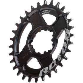 Rotor Q-Ring MTB SRAM Chainring DM black